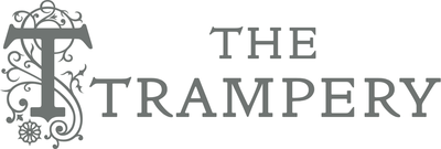 Trampery on the Gantry logo